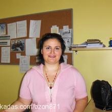 özlem arslan Profile Picture
