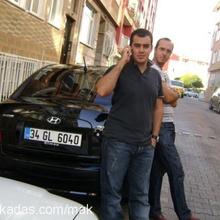 mustafa göç Profile Picture