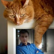 Adrian Martinov Atanasof Profile Picture