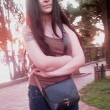 Damla Şener Profile Picture
