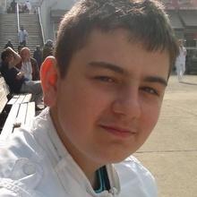Tamay Şimşek Profile Picture