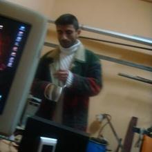Yavuz Selim KEKEÇ Profile Picture
