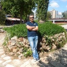 hakan ulug Profile Picture