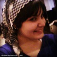 Sedanur Yıldırım Profile Picture