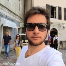 Ayberk Kiper Profile Picture