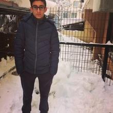 Emir Çalışkan Profile Picture
