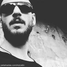 Mehmet Zeki ÇETİN Profile Picture