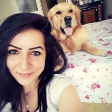 GAMZE ŞAHİN Profile Picture