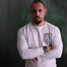 Cengizhan Görçe Profile Picture