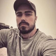 Çağlar Berk Profile Picture