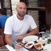 KAAN ŞAHİN Profile Picture