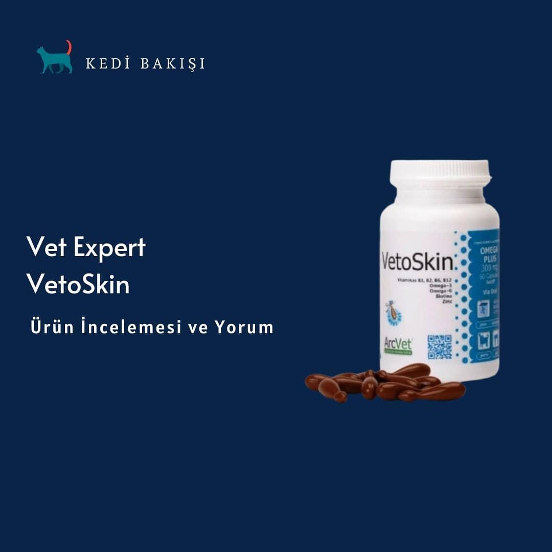 VetExpert VetoSkin Incelemesi