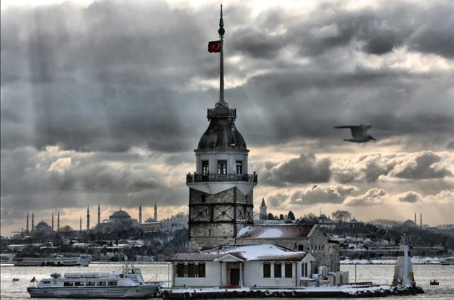sena AKDENİZ Cover Image