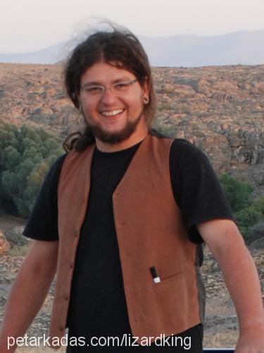Özgür Toprak Profile Picture