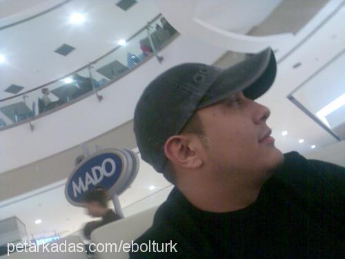 Erman Boltürk Profile Picture