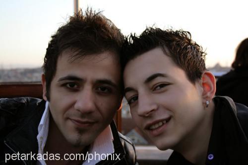 Arda & Mert Aksoy Profile Picture