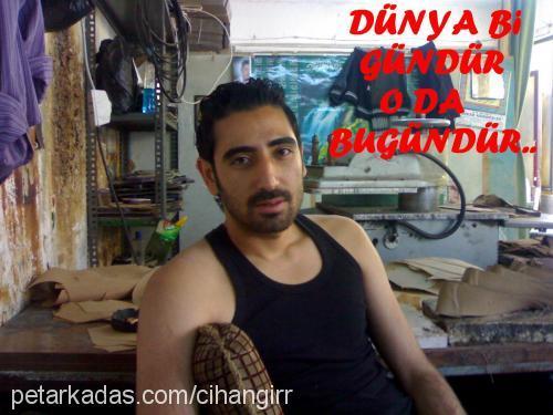 mehmet cihangir Profile Picture