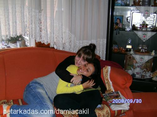 damla türk Profile Picture