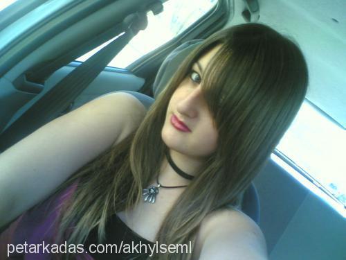 Emel YILMAZ Profile Picture