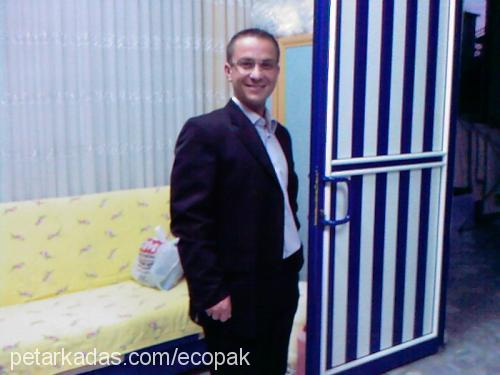 Ercan Paker Profile Picture