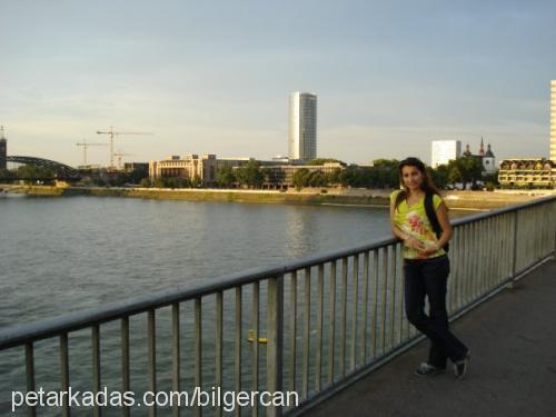 Bilge Hamarat profile picture