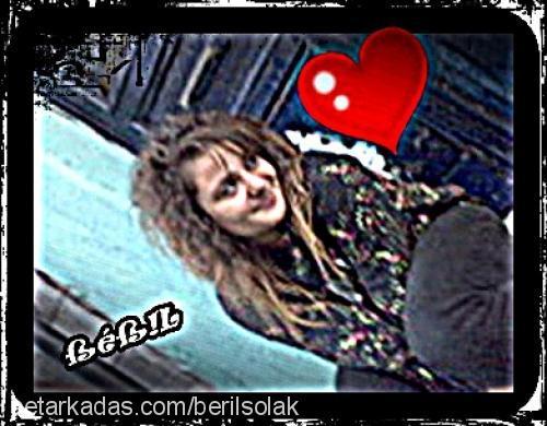 beril solak Profile Picture