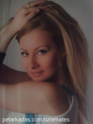 ozlem ates Profile Picture