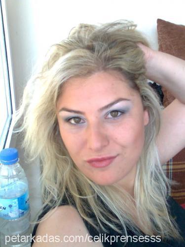 ÇELİKPRENSESSS ÇELİK Profile Picture