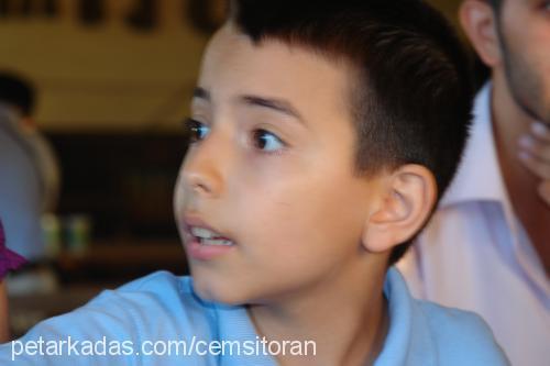 Zafer Oran Profile Picture