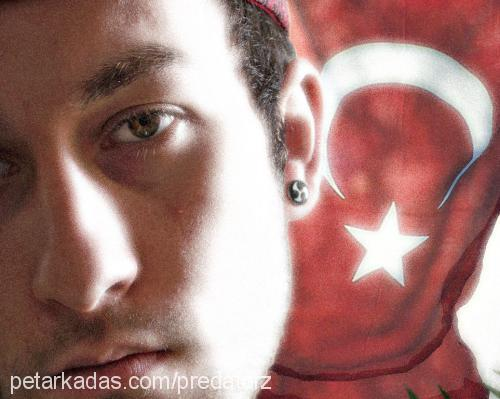 Alper Şener Profile Picture