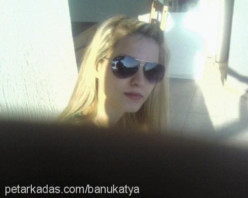 banu bingül Profile Picture