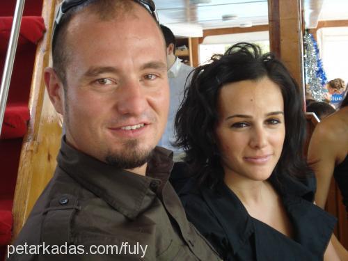Fulya & Ersun Büyükgöze Profile Picture