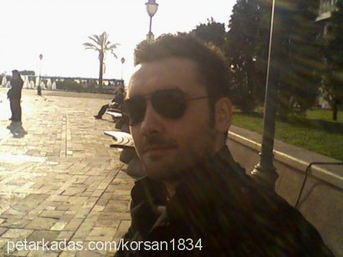 Kadir KARAKAŞ Profile Picture