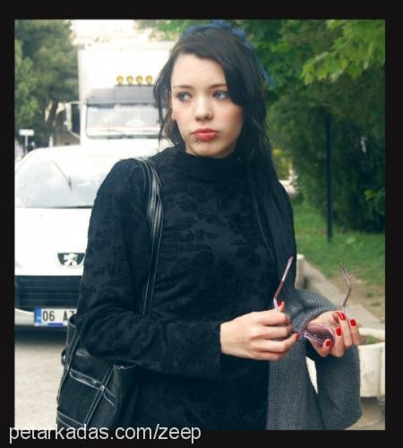 Zeynep Arı Profile Picture