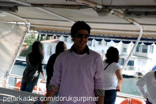 Doruk Gurpinar Profile Picture
