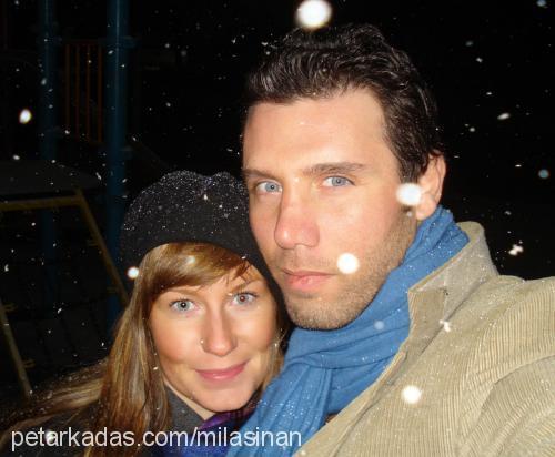 Mila&Sinan Erbil Profile Picture