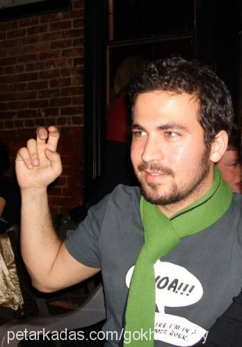 Gokhan Yumak Profile Picture