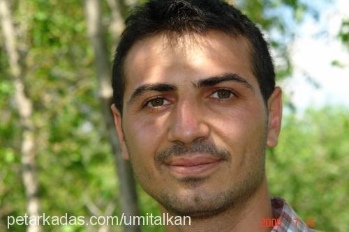 Ümit Alkan profile picture