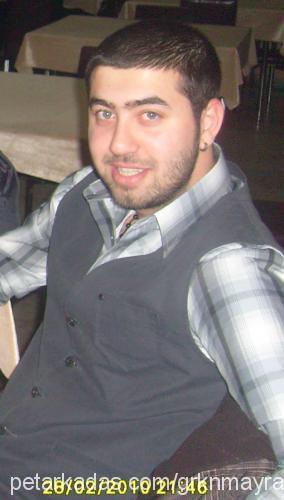 Gürkan İŞBİLEN Profile Picture