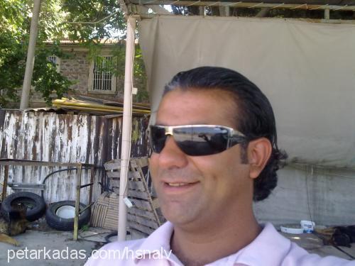 hasan alev profile picture