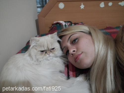 fatma tüzün Profile Picture