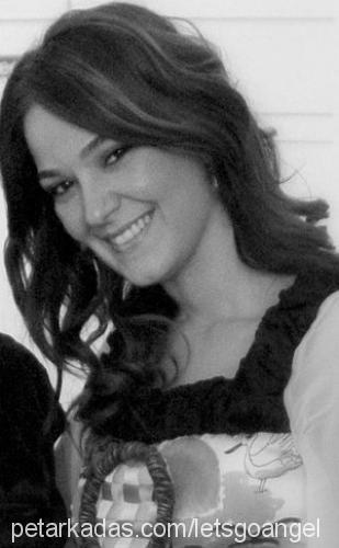 begüm dorman Profile Picture