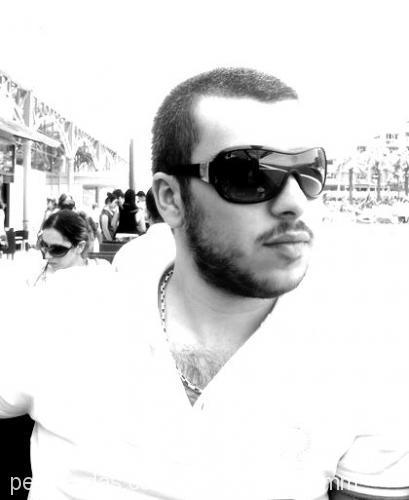 ÇAĞRI ARICI Profile Picture