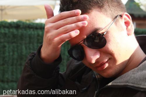 Ali BAKAN Profile Picture