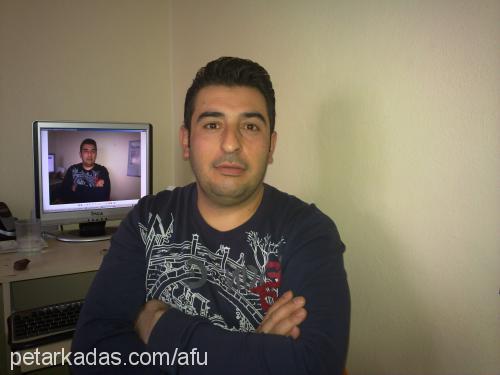 Fırat Uzçevik Profile Picture