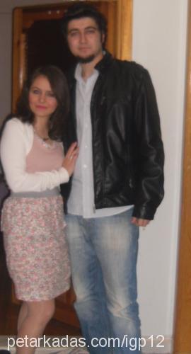 ibrahim&gizem peker Profile Picture