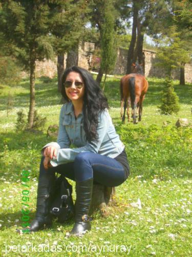 Aynur Vural Profile Picture