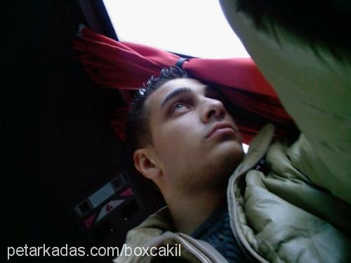 Hasan Özhan Profile Picture