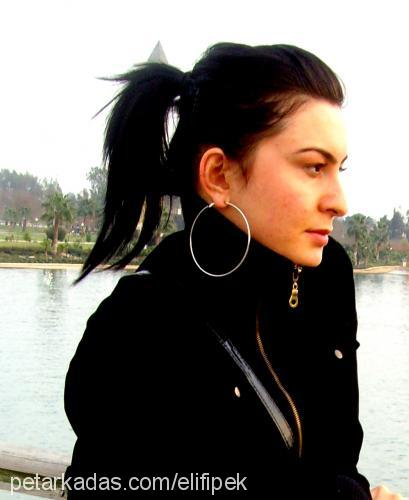 elif taşkaya Profile Picture