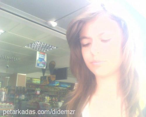 Didem zr Profile Picture